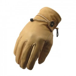 LONGHORN FOSTEX INDIANA YELLOW GLOVES
