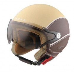 CASCO JET NEXX X60 VINTAGE BROWN