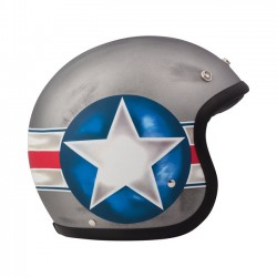 CASCO JET DMD VINTAGE FIGHTER