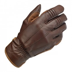 GUANTES BILTWELL WORK CHOCOLATE