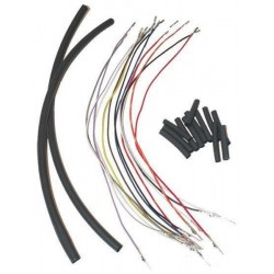 ELECTRIC CABLE EXTENSION KIT HARLEY DAVIDSON 96-06 12 LEAD