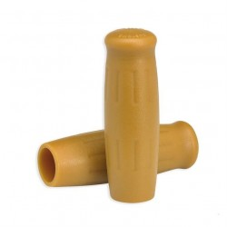 LOWBROW CLASSIC GRIP 22MM. NATURAL BROWN