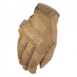 GUANTES MECANICO MECHANIX ORIGINAL COYOTE