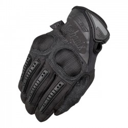 GUANTES MECHANIX M-PACT 3 NEGRO
