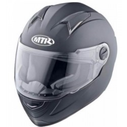 CASCO INTEGRAL MTR S-5 NEGRO MATE