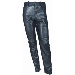LEATHER PANTS ALEX ORIGINALS 501