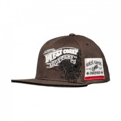 GORRA BEISBOL WEST COAST CHOPPERS WINGS