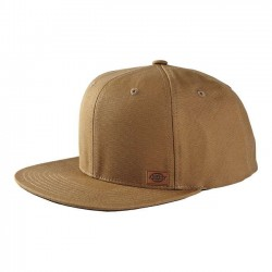 GORRA DICKIES MINNESOTA MARRÓN