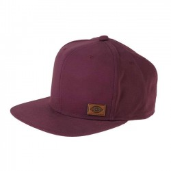 DICKIES MARRON HAT MINNESOTA