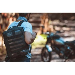 LEGEND GEAR SADDLEBAGS LS2