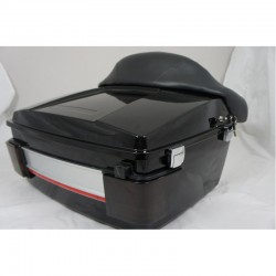 TRUNK HARLEY DAVIDSON TOURING VIVID 97-UP