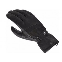 HIGHWAY 1 VINTAGE GLOVES BLACK