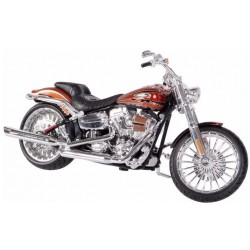 MINIATURE HARLEY DAVIDSON CVO BREAKOUT 2014 1:12 scale