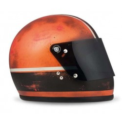 DMD HELMET INTEGRAL CROSS ROCKET