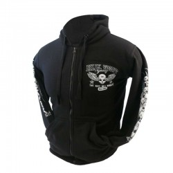 HOODIE BILLY EIGHT OLD NATIVE