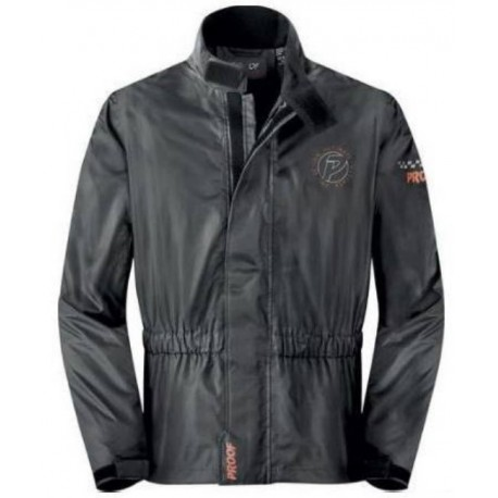 CHAQUETA IMPERMEABLE PROOF