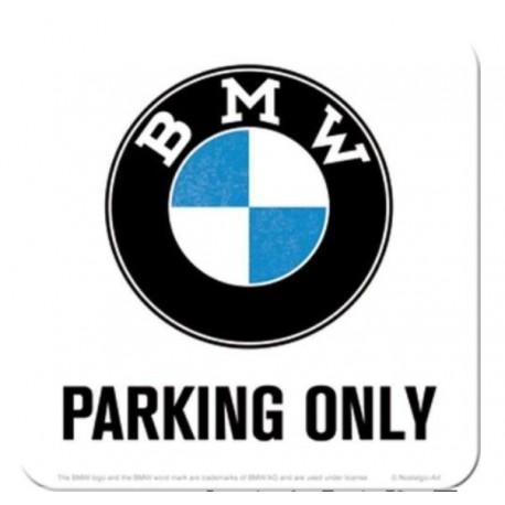 BMW GARAGE COASTERS