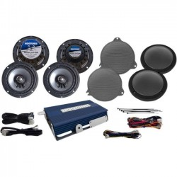 SOUND KIT FOR HARLEY DAVIDSON FLHTCU / FLHTK 14-16