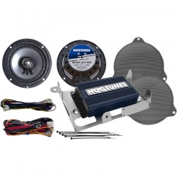 SOUND KIT FOR HARLEY DAVIDSON FLHX / FLHXS 14-16