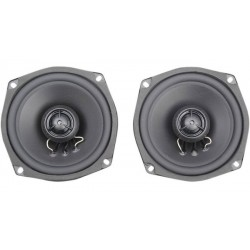 REPLACEMENT REAR SPEAKERS FOR HARLEY DAVIDSON FLHT / FLHX 98-05