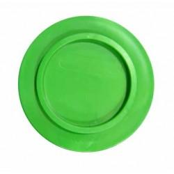 BASE CAP OF GREEN GOAT