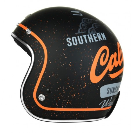 ORIGINE JET HELMET PRIMO WEST COAST
