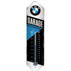 BMW THERMOMETER GARAGE