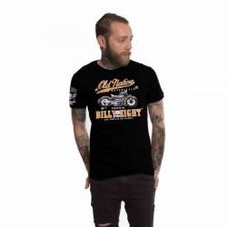 CAMISETA BILLY EIGHT OLD NATIVE