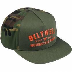 BILTWELL SWINGARM PATROL CAMO