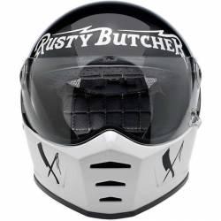 CASCO INTEGRAL BILTWELL SPLITTER RUSTY BUTCHER