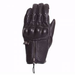 GLOVES SEGURA CONNOR BLACK