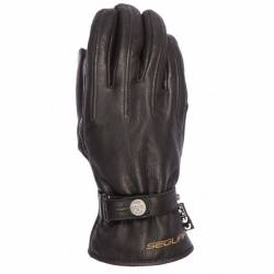 GLOVES SEGURA CHELSEA BLACK