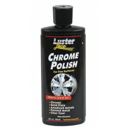 POLISH FOR CHROME