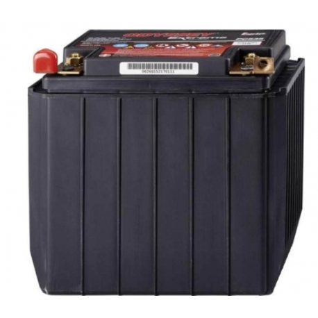 ODYSSEY BATTERY PURE LEAD HARLEY DAVIDSON SOFTAIL