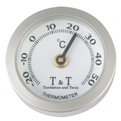 ANALOG THERMOMETER T&T