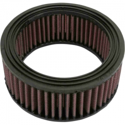 "AIR FILTER FOR REPLACEMENT HYPERCHARGER KURYAKYN ""STANDARD"""