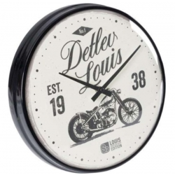 WALLCLOCK LOUIS EDITION 80