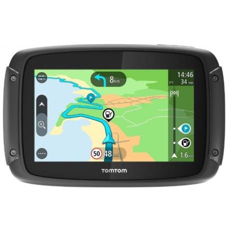 Urban Rider GPS NAVIGATOR