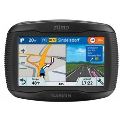 GARMIN ZUMO 345 LM GPS NAVIGATOR