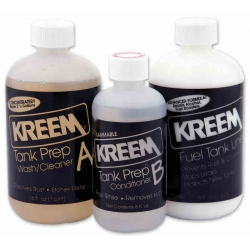 FUEL TANK AND CLEANER PROTECTOR KRM COMBO PACK