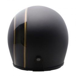 CASCO INTEGRAL ROUGH CRAFTS REVOLATOR CANNON NEGRO