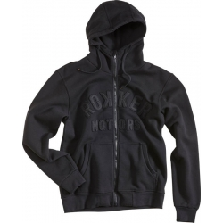ROKKER MOTORS BLACK SWEATSHIRT