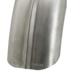 STINGRAY UNIVERSAL REAR FENDER 4.75 ""