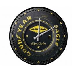 GOODYEAR WALL CLOCK