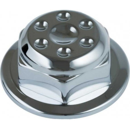CHROME INDIAN NUT 14-18