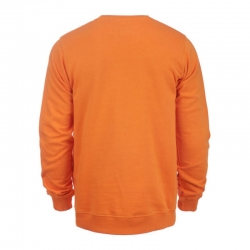 DICKIES HARRISON ORANGE SWEATSHIRT