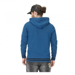 VON DUTCH AARON BLUE SWEATSHIRT