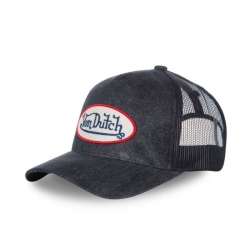 GORRA VON DUTCH OG TRUCKER AZUL