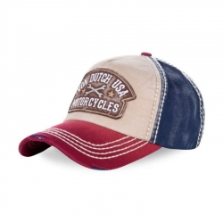 VON DUTCH CHILD BASEBALL CAP DYLAN