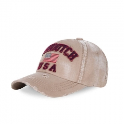 GORRA VON DUTCH BASEBALL ERIC